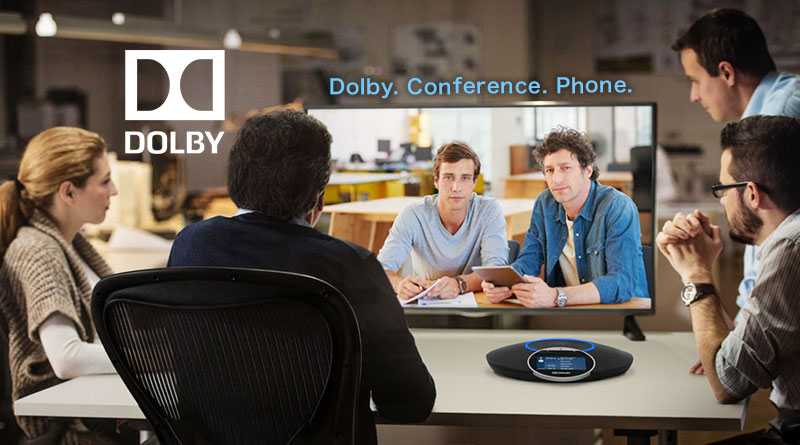 Dolby Conference Phone