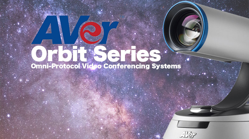 AVer Orbit Series