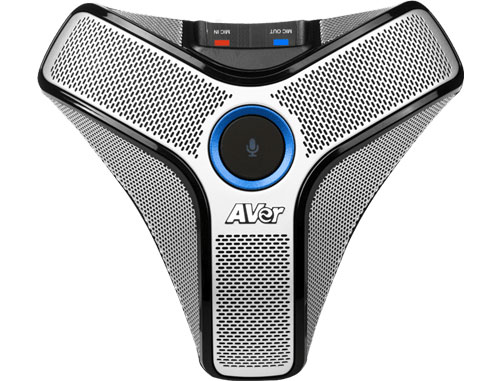 AVer Orbit Series Microphone