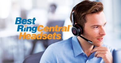 Best RingCentral Headsets