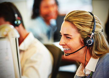 Jabra Headset - Contact Center