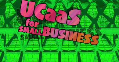 UCaaS for Small Business