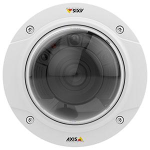 Axis P3225-LVE IP Camera