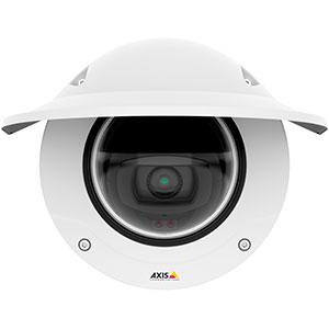 Axis Q3515-LVE 9mm IP Camera
