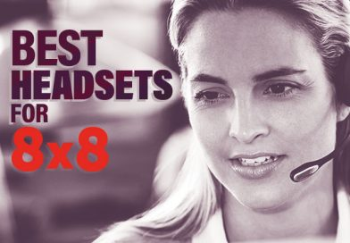 Best Headsets for 8x8