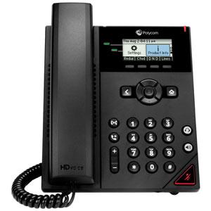 Polycom VVX 150 OBi Edition
