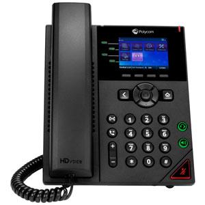 Polycom VVX 250 OBi Edition