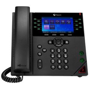 Polycom VVX 450 OBi Edition
