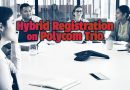 Hybrid Registration on Polycom Trio