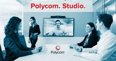 Polycom Studio