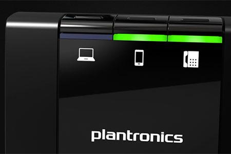 Plantronics 8200 Mini Conference Call