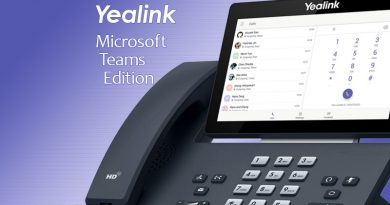 Yealink Microsoft Teams Editions