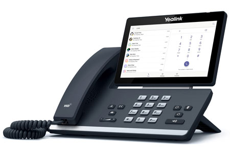 Yealink T58A-Teams IP Phone