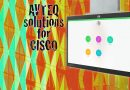 AVTEQ Solutions for Cisco