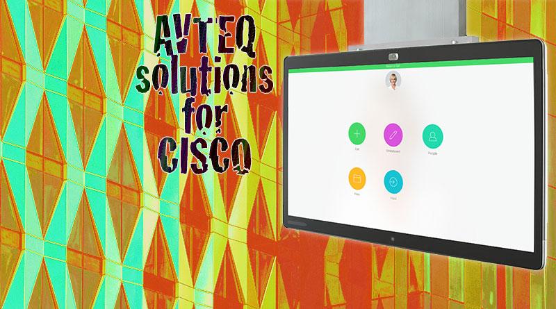 AVTEQ Solutions for Cisco