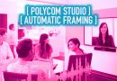 Polycom Studio - Automatic Framing