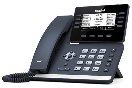 Yealink T53W Wireless IP Phone