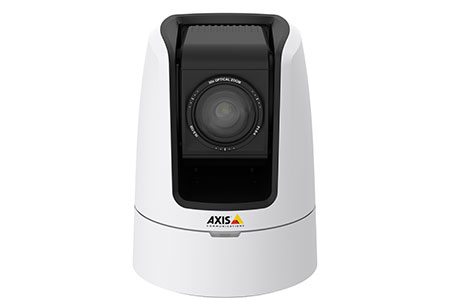Axis V5915 IP Camera