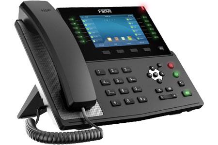 Fanvil X7C IP Phone