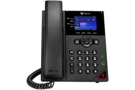 Polycom VVX 250 IP Phone, OBi Edition