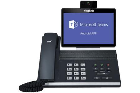 Yealink VP59 Microsoft Teams Edition