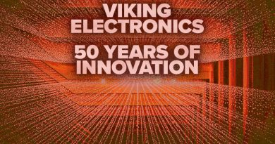 Viking Electronics: 50 Years of Innovation