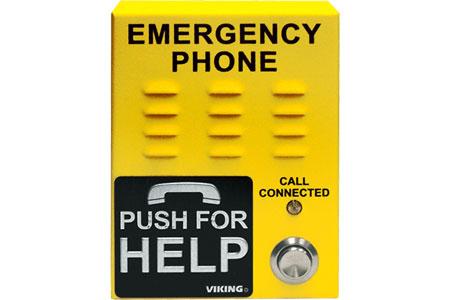 Viking E-1600-IP Emergency Phone