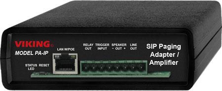 Viking PA-IP Paging Adapter