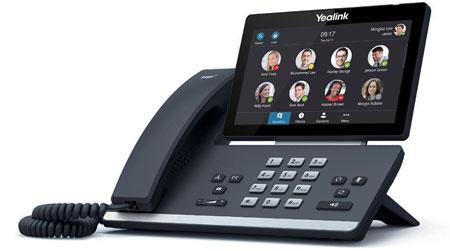 Yealink SIP-T58A-SFB IP Phone