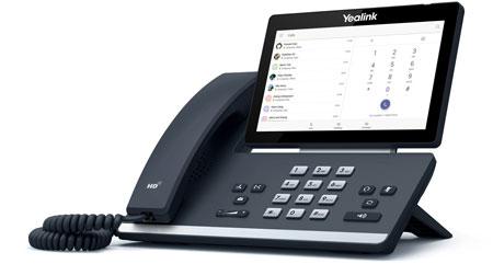 Yealink SIP-T58A-Teams IP Phone