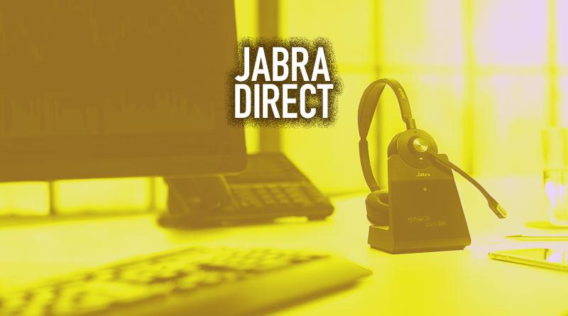Jabra Direct