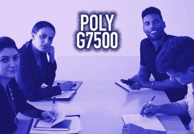 Poly G7500