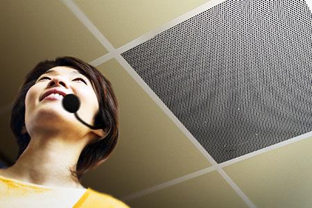Valcom Ceiling Speaker