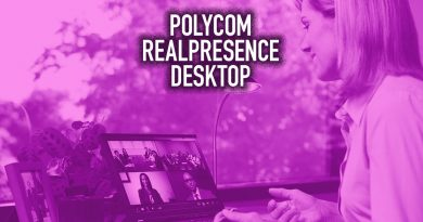 SVC Conferencing with the Polycom RealPresence Group 500