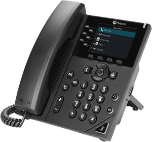 Poly VVX 350 IP Phone