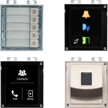 2N LTE Verso Modules