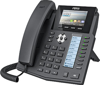 Fanvil X5S IP Phone