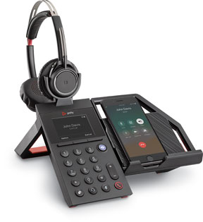 Poly Elara 60 WS Mobile Phone Station