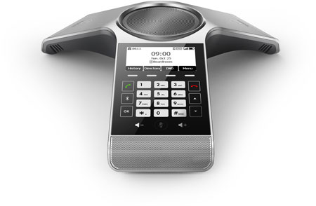 Yealink CP930W Conference Phone