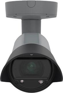 Axis Q1700-LE IP Camera, Front