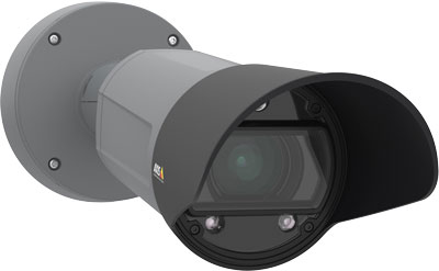 Axis Q1700-LE IP Camera, Right