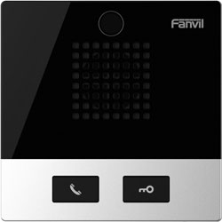 Fanvil i10D Mini IP Intercom