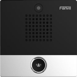 Fanvil i10V Mini IP Video Intercom
