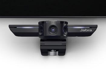 Jabra PanaCast, Under Display