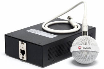 Poly IP Ceiling Microphone