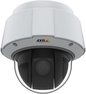 Axis Q6075-E PTZ IP Camera