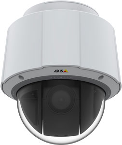 Axis Q6075 PTZ IP Camera