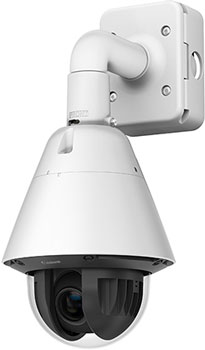 Canon VB-R12VE IP Camera