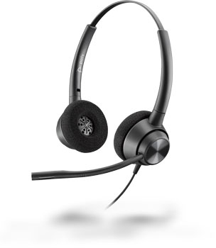Poly EncorePro 320 Headset