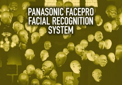 Panasonic FacePRO Facial Recognition System